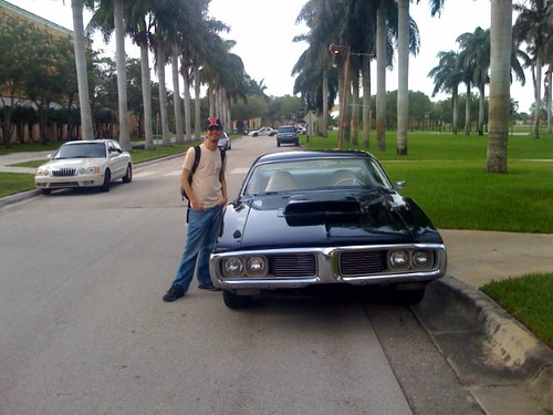 Fall Car Wallpaper Usa S Burn Notice Filming On Campus Thoughts Of A