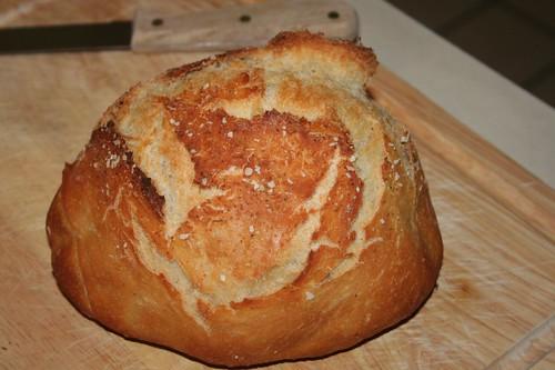 best loaf yet
