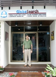 dan lew, keyword winner creator, global search founder