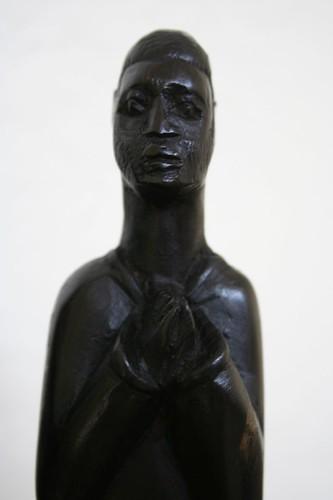 African Jesus