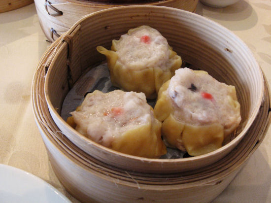 Dai Duong yum cha