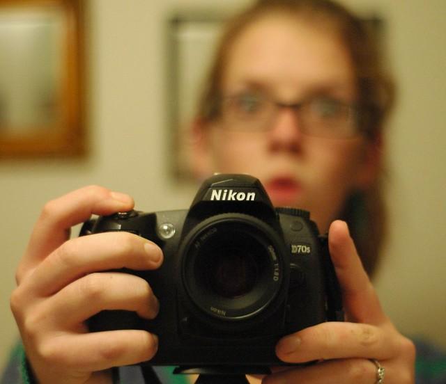 Beautiful Camera