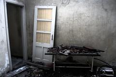 Falegnameria abbandonata / Abandoned Saw Mill V