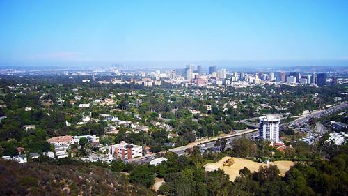 L.A.view (by Roca Chang)
