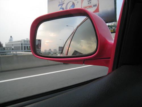 Bye Bye Bangkok