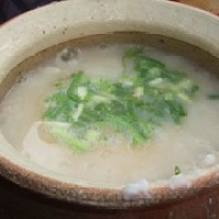 JJCM :- Seafood Porridge, State PJ