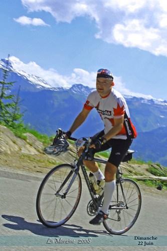 La Morzine Cyclosportive
