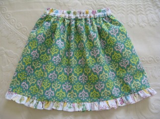 Cup Day Skirt