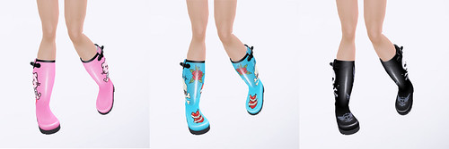 Urban Bomb Unit Shoes by you.