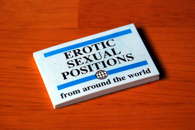 'Exotic Sexual Artistry' 04