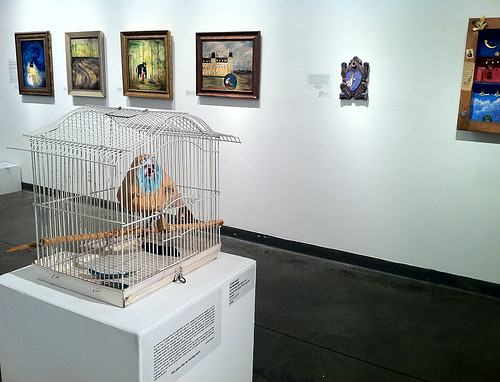 Fairy Tales Remixed Exhibition-3