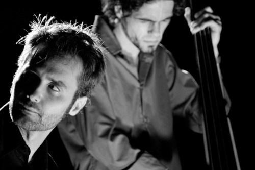 Biel Ballester Trio @ IQ Night II