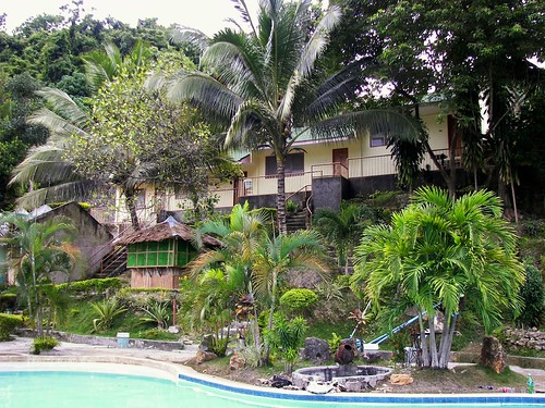 Hidden Paradise Mountain Resort by you.