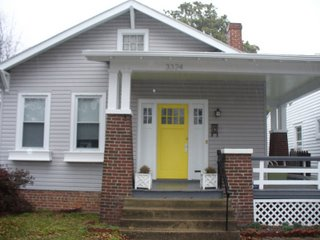 Reader Q: Help My Ugly Front Porch!