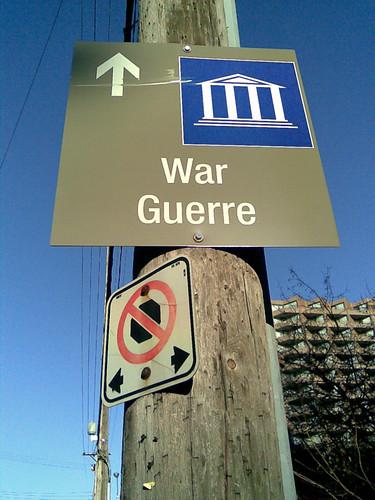 Meh seh War!