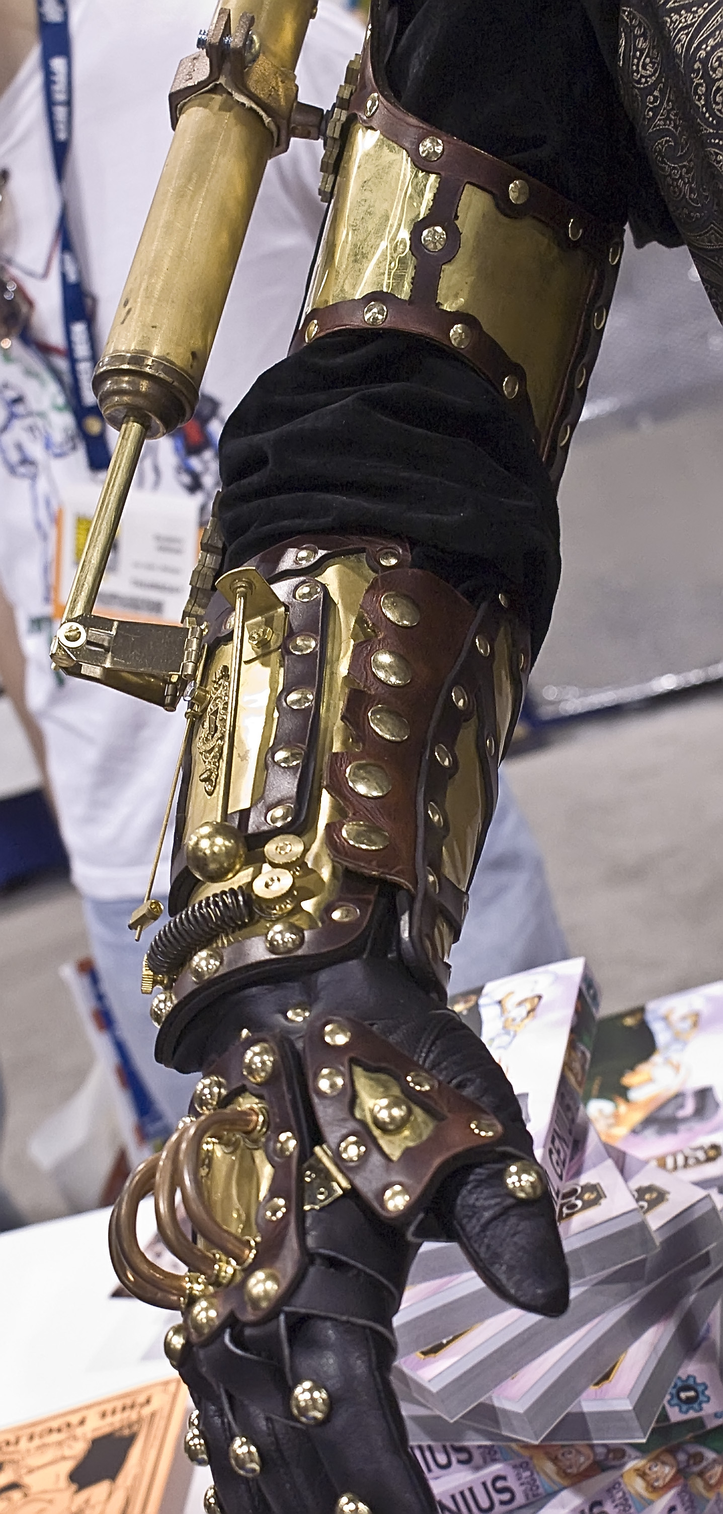Steampunk Ideas Share
