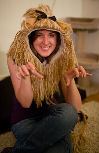 Pre-Halloween Blogger Bungalow