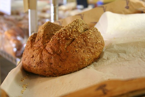 Great Harvest Bread Company Baking Class