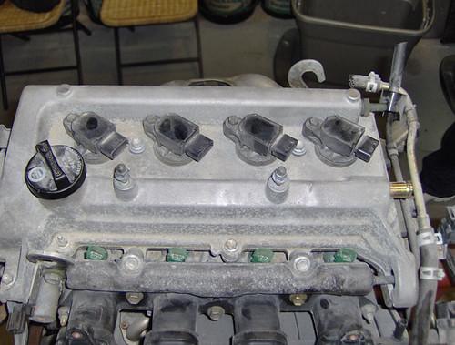 DIY Engine Teardown  Rebuild - Scion xB Forum