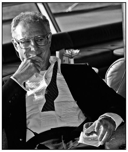 Robert Contemplative