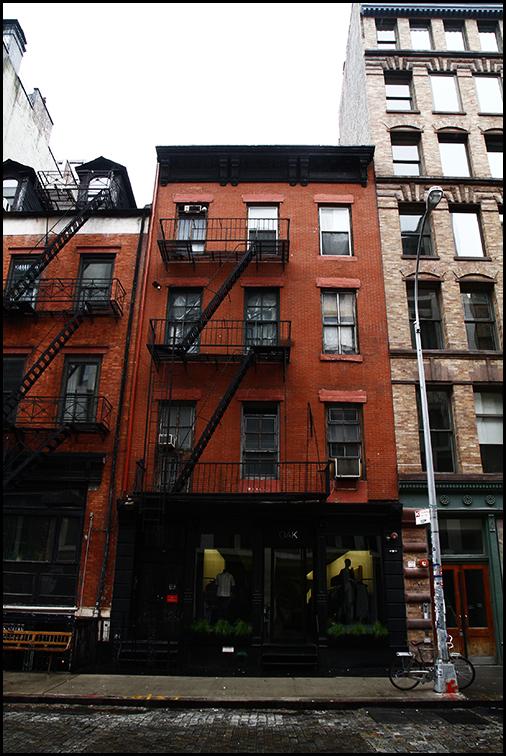 Once In New York I Got Inspired - Tuukka13 2011 - 6