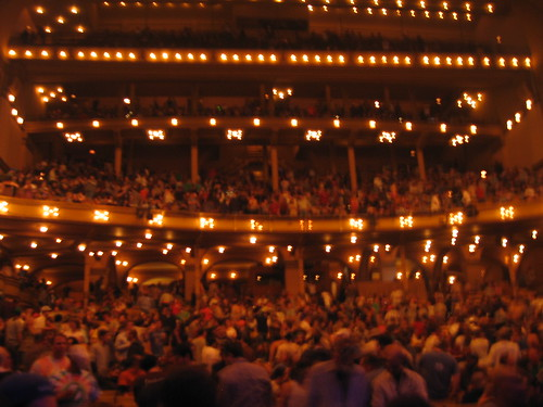 Widespread Panic - Auditorium Theather, Chicago 04.13.08