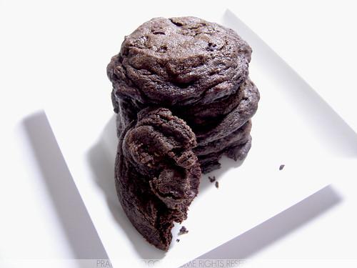 Melhor Cookie de Chocolate