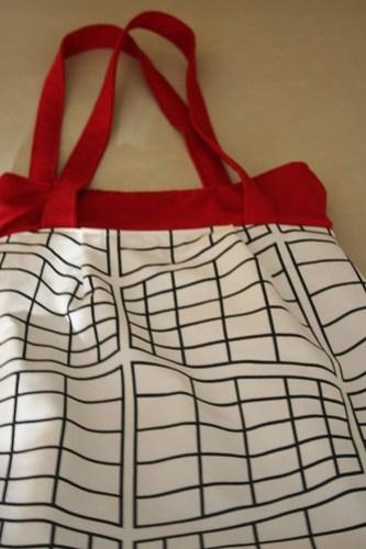 Frenchy Bag #1
