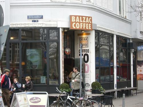 Balzac Coffee