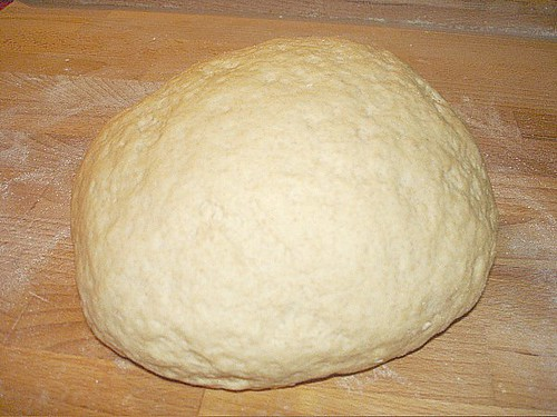 First Knead