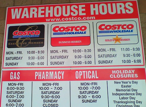 Akit\u0027s Complaint Department Costco Takes Away Executive  Business
