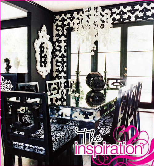 Nicky Hilton Inspired Party