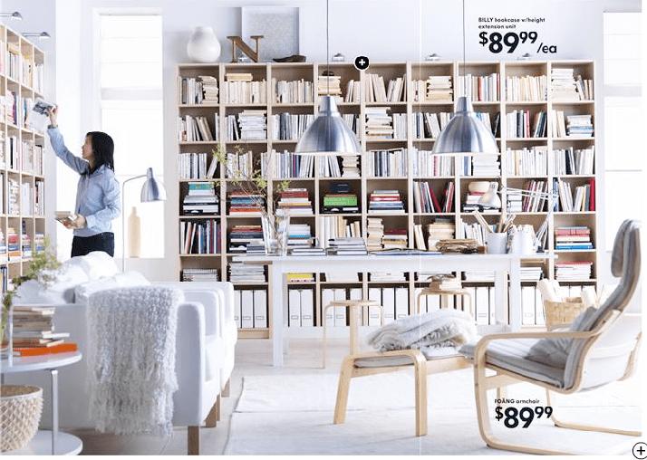 IKEA 2009 Catalog & Etc.