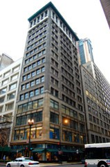 Mentor Building