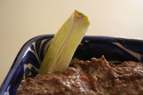 New bean dip recipe