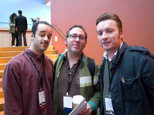 Jay, Schlomo & Vinvin