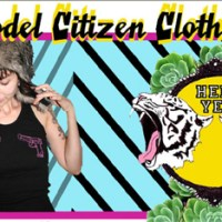 Model Citizen: White Tigers & Pop Star Baby Sitters
