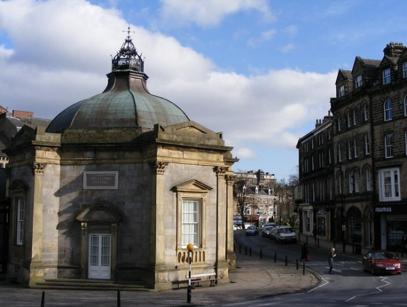 Pump Room, Harrogate