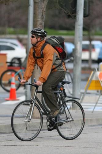 Santa Cruz Bike People
