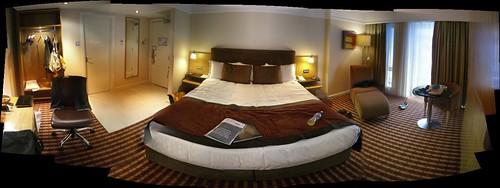 Jurys Hotel Croke Park Panoramic