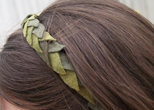 Laural Headband