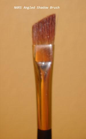 NARS Angle Eyeshadow brush
