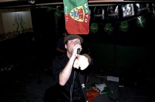 Fenbi @Dublin Pub 5-28-09