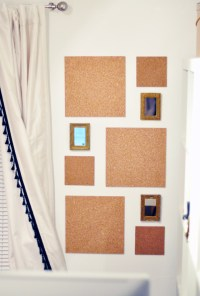 Office Project : Inspiration Cork Board Wall Cork Tiles ...