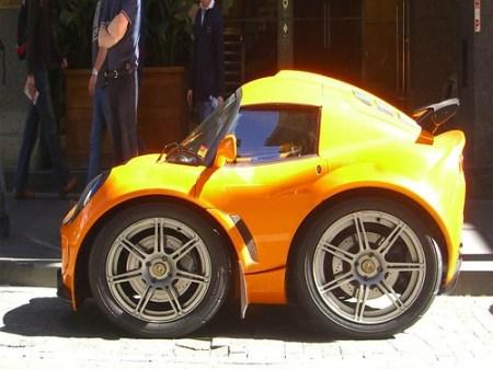 Mini Lotus Exige