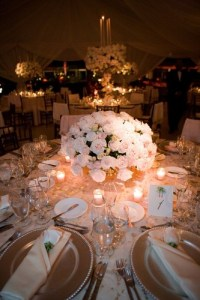 My Wedding Place: Lovely Table Setting