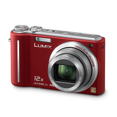 Panasonic Lumix DMC-DS3r slant