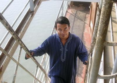 Jessore Visit