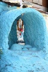 virgin mary grotto