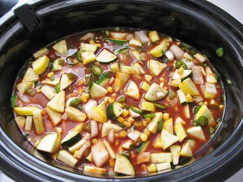 Chicken Fiesta Soup IMG_1567